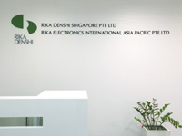 RIKA DENSHI GROUP Singapore